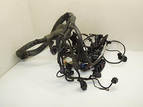 Audi A2 8Z 1.6 BAD Engine Wiring Loom Harness: