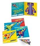 #9: Peaceable Kingdom Valentine Airplanes - 28 ct.