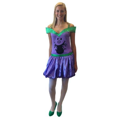 For Women Morphsuit (Medium Ladies Little Miss Naughty)