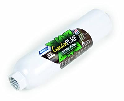 Camco 40691 GardenPURE Carbon Water Filter
