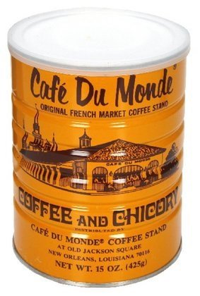 Cafe Du Mond Coffee N Chicory - 12 Pack