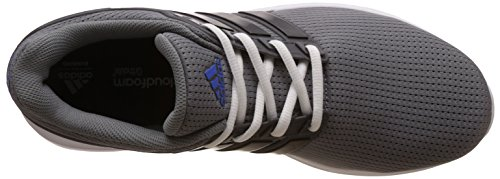 adidas Energy Cloud WTC M, Scarpe da Ginnastica Uomo Grigio (Grey/Cblack/Blue)
