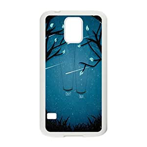 fault in our stars quotes Phone Case for Samsung Galaxy S5 Case