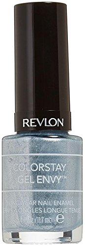 Revlon Colorstay Gel Envy Nail Enamel - Lucky Us (345) - 0.5 oz