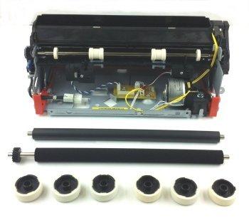 (Lexmark 56P1409-FRN Maintenance Kit t630 t632 Factory Rebuilt All Oem Parts)