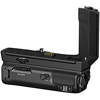 Olympus External Grip HLD-8 (consists of HLD-8G and HLD-6P battery pack) for the OM-D E-M5 Mark II