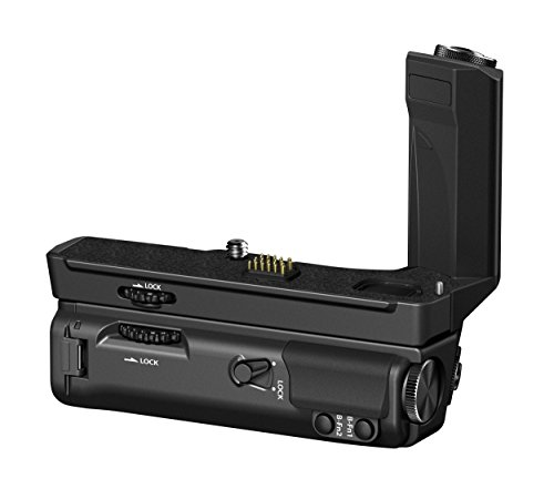 (Olympus External Grip HLD-8 (consists of HLD-8G and HLD-6P battery pack) for the OM-D E-M5 Mark II)
