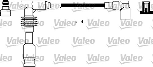 Valeo 346139 Ignition Cable: