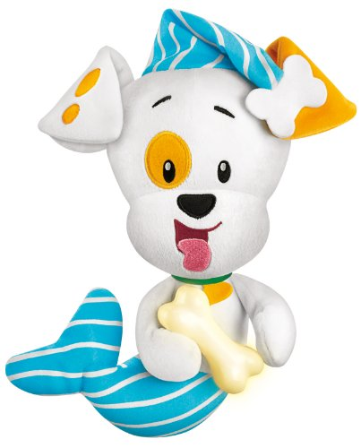 Fisher-Price Bubble Guppies, Lullaby Puppy ()