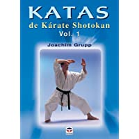 Katas de kárate shotokan 1
