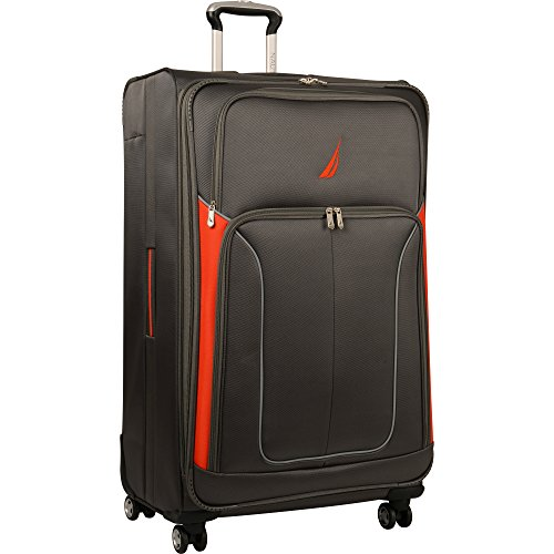 Nautica Main Expandable Spinner Luggage