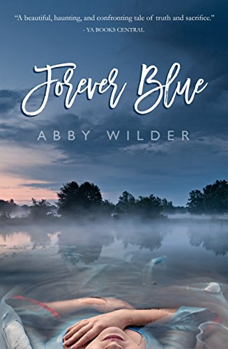 Book: Forever Blue by Abby Wilder