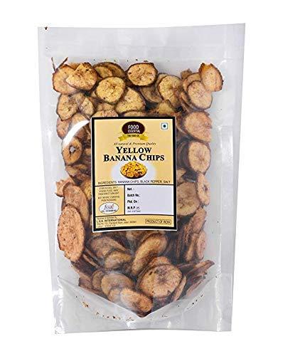 Kerala Banana Chips 400 Gm (14.11 OZ)