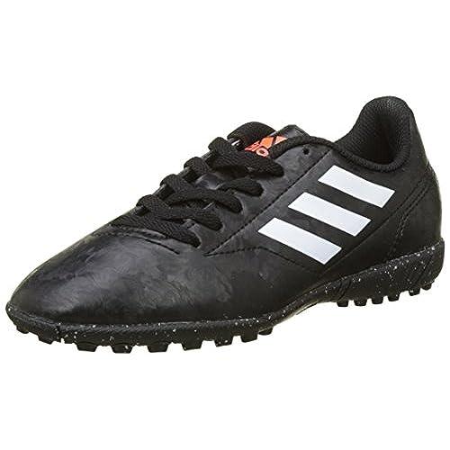 10a6615c Buena Adidas Conquisto II TF, Zapatillas de Fútbol para Niños - www ...