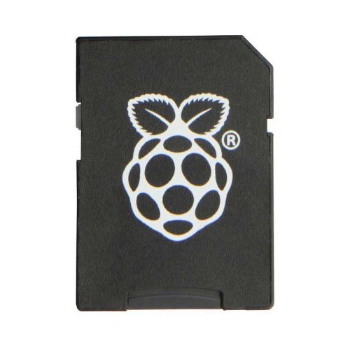 TALLA 8 gb. Raspberry Pi - Tarjeta Micro SD (8 GB, Noobs)