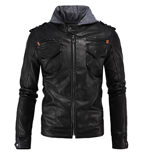 Fitted Motorcycle Jackets - 6