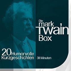 Die Mark Twain Box