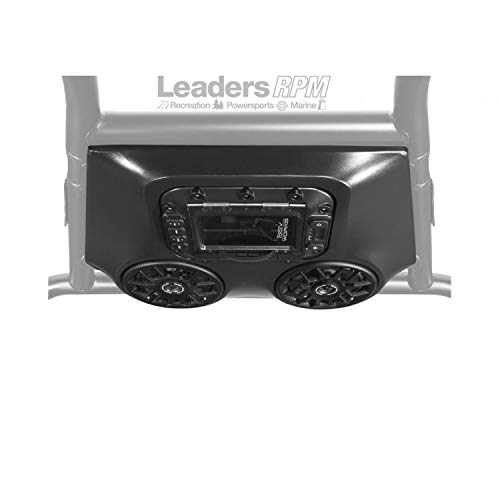 Polaris OEM SSV Works Overhead Speaker System by Polaris OEM 2879231
