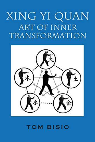 Xing Yi Quan: Art of Inner Transformation
