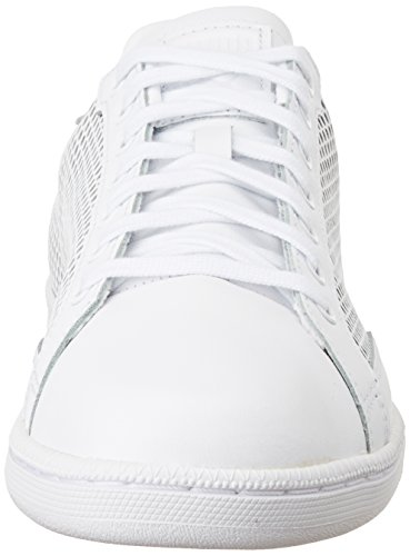 Sneakers Mixte Black Blanc Adulte Summer White blanc Puma Shade Basses Noir Match puma 74 02 puma wx0vn6n4Iq