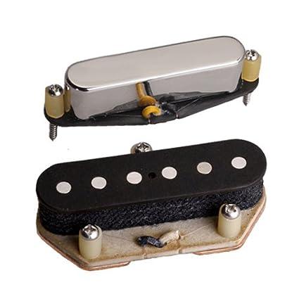 Tonerider TRT2SET - Pastillas para guitarra eléctrica