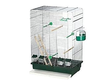 nimfa, jaula con pájaro, cacatúas, Periquito jaula, exoten jaula ...