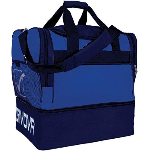 royal nbsp;bag Gym Multicolored 10 blu medium Training nbsp;fitness Race Football Big Bag 10 Givova qYaxwH7Y