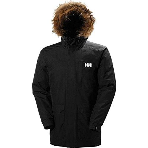 [ヘリーハンセン] メンズ ジャケット&ブルゾン Dubliner Parka [並行輸入品] B07DJ1GL4H XL