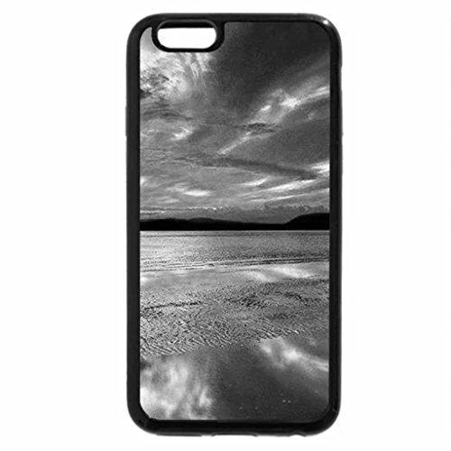 iPhone 6S Plus Case, iPhone 6 Plus Case (Black & White) - THE SHINNING