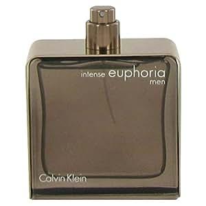 Euphoria Intense by Calvin Klein for Men - Eau de Toilette, 100ml