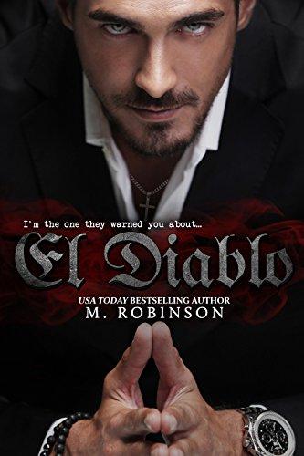 M Robinson - El Diablo Audiobook Free Online
