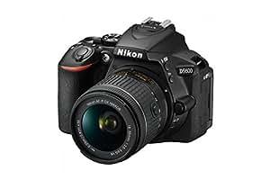 Nikon D5600 Digital Camera+ AFP 18-55mm VR lens (Australian warranty)