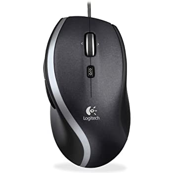 12c82dc4722 Amazon.com: Logitech MX500 Optical Mouse: Electronics