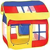 Children Indoor/Outdoor Play Tent Pop Up House