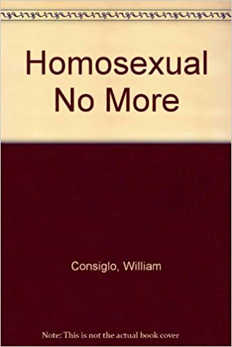 Re-evaluation counseling homosexuality in christianity