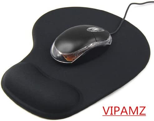 VIPAMZ Ergonomic Mousepad with Wrist Support