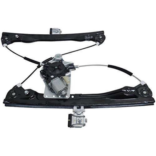 Gm Power Window Motor (ACDelco 95382557 GM Original Equipment Front Passenger Side Power Window Regulator and Motor Assembly)
