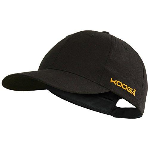 GOLD Men Beanie Black Essentials 's Kooga xqHwAX8xn