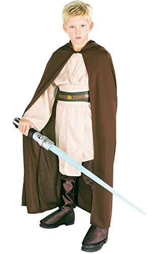 Star Wars Child's Hooded Jedi Robe, Medium