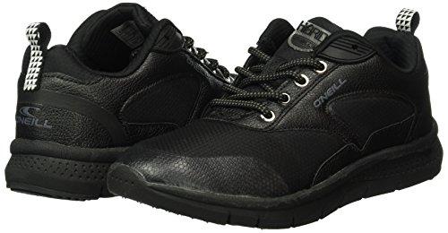 Black Lt Zephyr Sl Ripstop A00 O'neill Women's Sneakers Low W Schwarz 9900 top black FUznf4qcf