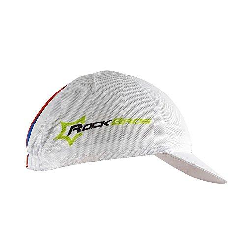 HYSENM アウトドアスポーツ ツール?ド?フランス ハット 日よけ帽子 日よけハット サイクリングキャップ インナーキャップ 自転車ハット ロードバイク帽子 ユニセックス