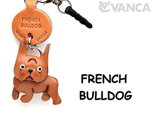 french bulldog dust plug - 1
