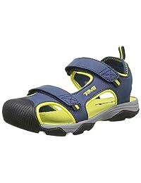 Teva Kids Toachi 4 Hard Sole Sandal