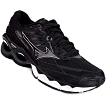 Tênis Mizuno Wave Creation 20 - Masculino - Preto