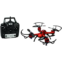 SkyRider DRW457O Harrier Pro Quadcopter Drone with Wi-Fi(R) Camera