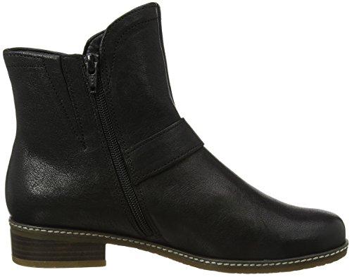 Gabor Donne Comodo Sport Boots Neri (67 Nero (micro))