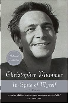 Book In Spite of Myself: A Memoir by Plummer Christopher (2009-10-06)