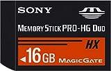 Electronics Memory Stick Pro Duo, 16Gb, Black (Accessories)