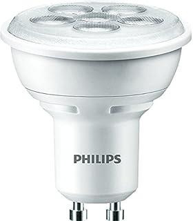 Philips 929001115501 - Bombilla LED dicroica de 4,5 W, equivalente a 50 W