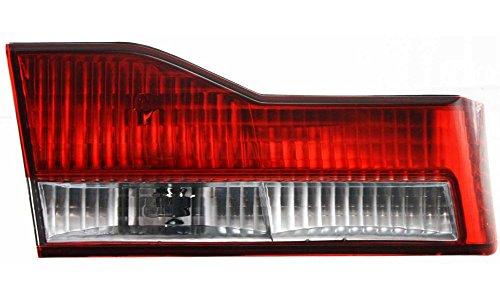 2001 honda accord trunk lid - 6